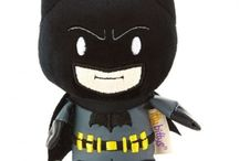 Hallmark Itty Bitttys / The latest craze from the States! Itty Bittys! Plush soft toy collectibles featuring licensed characters from film, television and comics.