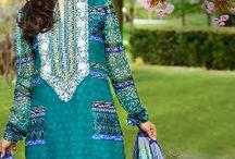 Origins Lawn - Eid Collection