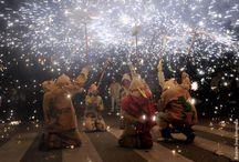Festa Hivern Castelldefels 2014 / 2014