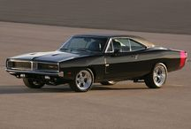 Cars and motorcycles / Cool cars