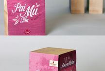 Packaging / Different kinds of cool and inspirational packaging