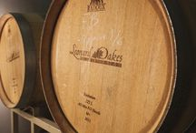 WNY Wine Region / Behind the scenes of the wineries along the Niagara Wine Trail and the Lake Erie Wine Trail.