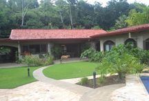 Private 22 Acre Tropical Estate with Dramatic Views / http://www.dominicalrealty.com/property/?id=677