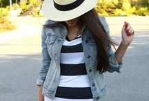 Hats & How To Wear Them