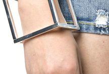Statement Cuffs