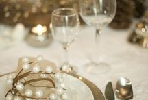 Winter Wedding Ideas / by Yanni Design Studio