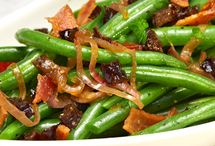 Food: Vegetable Dishes
