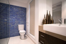 Livable Toilets / The ground (or entry) level has a toilet to support easy access for home occupants and visitors.