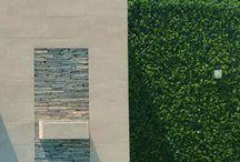 Jardines Verticales Artificiales Huichol / Jardines Artificiales con paneles de Jardines Huichol