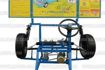 Trainer System Hydraulic Power Steering / Trainer System Hydraulic Power Steering