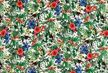 Tyg / fabrics