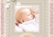 Baptism and Christening / Baptism and Christening invitations and gifts