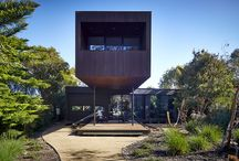 Architecture / Woodend