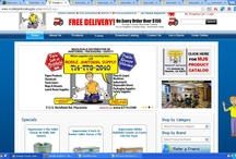 Mobile Janitorial Supply / by Mobile Janitorial Supply