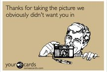 !!!Funny eCards!!! / by Jaru