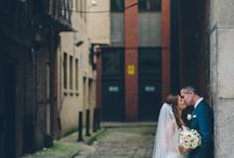 Downtown Weddings