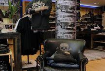 Kranz Interior Nagold / Visual Merchandising Store Design