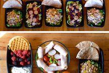 diet prep meals