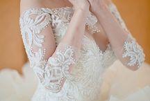 Wedding Gown (Bride)