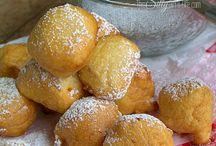 Delish   Desserts / by Fiona M