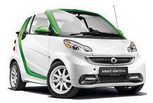 Solar Powered Cars - no more gas