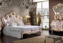 Elegant furniture Made in Italy