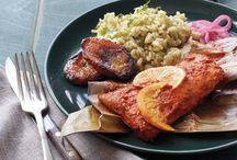 MEALPLANS - Mexican Fish Supper / by Carrie Rasmussen
