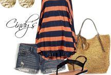 Clothes - spring/summer / by Leticia Escabi