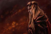 Tolkien Art