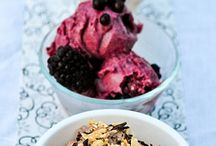 Frozen Treats / Frozen Treats: all frozen treats that can be tree nut free, soy free, & dairy free
