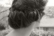 Hair / by Charlie Fuge