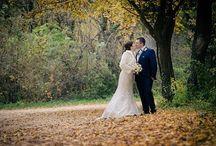 Őszi esküvő