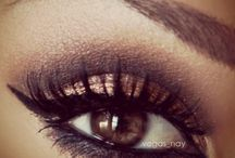 Makeup ideas / by Shakora C