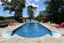 Poolside / by Alliance Sotheby's International Realty