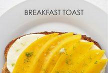 Desayunos y Smoothie