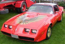 Modified Pontiac Firebird (2nd generation) / Modified Pontiac Firebird (2nd generation)