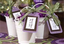 DIY: Favors / by Sonia McNeil