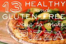 Gluten-free / by Eileen Douglas