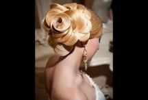 Peluquería / peinados y cortes / by Ana Carlota Leonardo