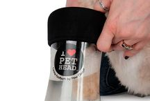 Dog lover hacks and treats / A collection of items you absolutely need for the hairy one in your life.... (We are still talking about dogs here??... Right??)