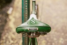 bicikle / by GoodBike Saltsjöbadens cykel