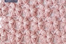 crochet blankets and patterns