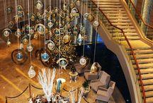 Christmas at Sheraton Adana / Sheraton Adana Hotel is getting ready for Christmas!