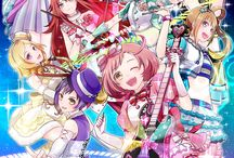 Pretty rhythm raindow live