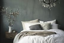 Bedroom Makeover / by Heatherly Marlow