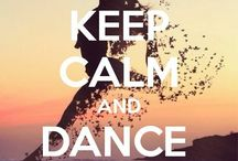 Keep Calm and ...