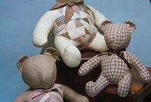 Zabawki / Plastic jewerlly