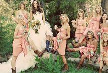 Weddings! / by Brandi Konold