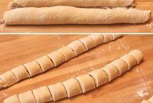 Cicchetti & finger food