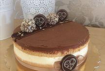 Drip cake